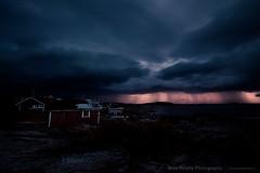 Archipelago Sea | Jurmo | Thunder over Ut (Arto Ketola) Tags: sea suomi finland archipelago luonto saaristo jurmo saaristomeri