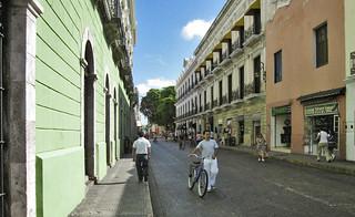 Mérida, Yucatán 2011