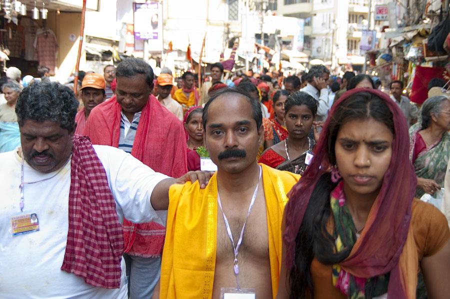 Мототрип по Уттарканду, Индия 2010 - Часть 1 - Дели-Харидвар-Ришикеш