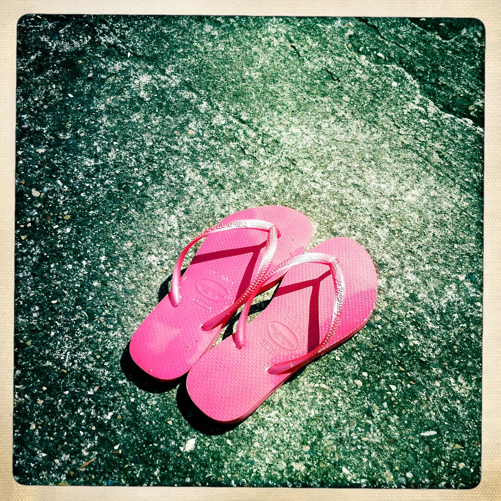 The World\'s most recently posted photos of havaianas and pink ...