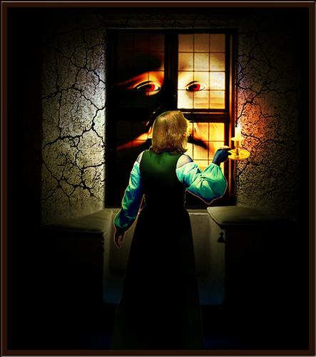 Paranormal Activity Analysis