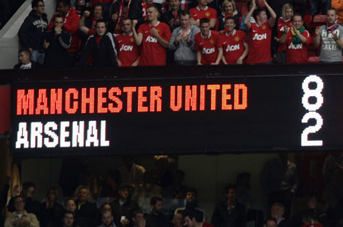 united-arsenal by scottdesign2