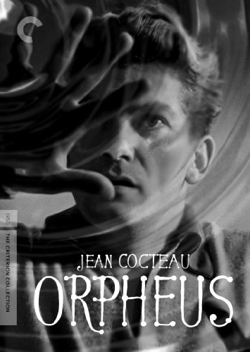 Orpheus Criterion Cover