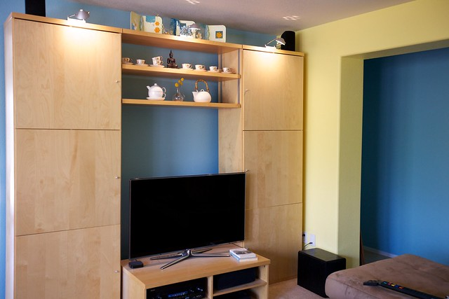 Living Room 5200