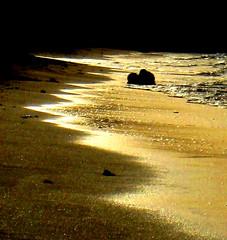 Sea & Sun & Sand (Give-on) Tags: sea sun japan sand okinawa colorphotoaward bestcapturesaoi mygearandme mygearandmeplatinum artistoftheyearlevel4 lpilluminated