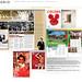 Magazine Design & Editorial Work