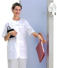 Ulna, une poignée Hygiénique (Ulna system) Tags: les de main porte mains tests sans contamination poignée infections hospitalier hygiène contaminée hygiénique anticontamination