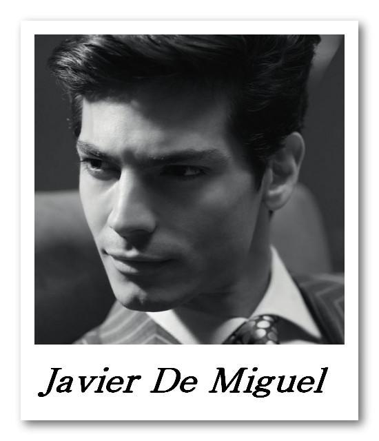 DONNA_Javier De Miguel02(CANALI SS 2011)