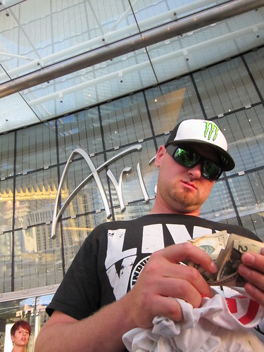Formula Drift Vegas 2011 057