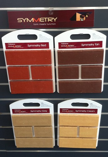 Austral Symmetry Brick Range,
