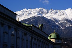 Hofburg (Weingarten) Tags: austria tirol österreich tyrol innsbruck autriche tirolo