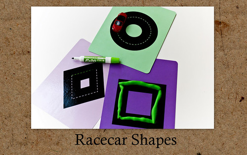 racecarshapes