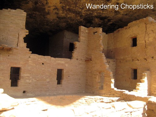 14 Spruce Tree House - Mesa Verde National Park - Colorado 7