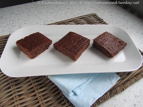 Schokoladenkuchen für Eilige (1)