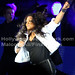 Janet Jackson At The Greek Theater 2