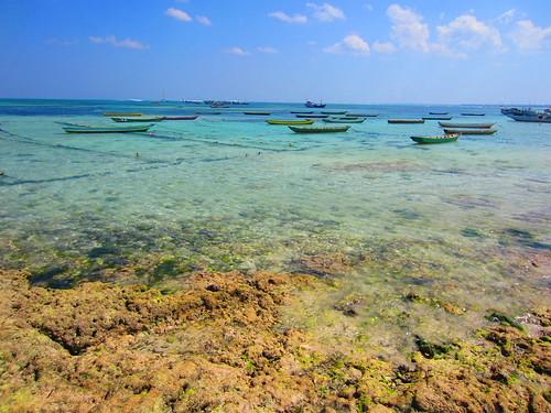 Nemberala reef