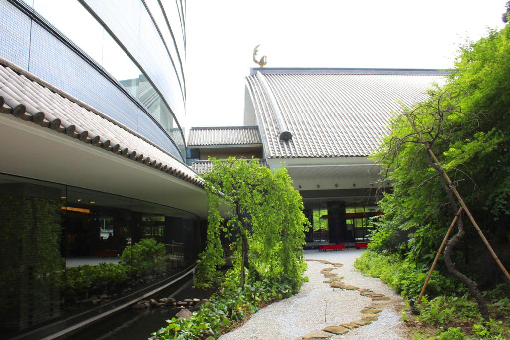 Meguro Walking Guide (6)
