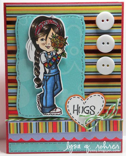 TPE115: HUGS