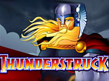 Online Thunderstruck High Limit Slots Review
