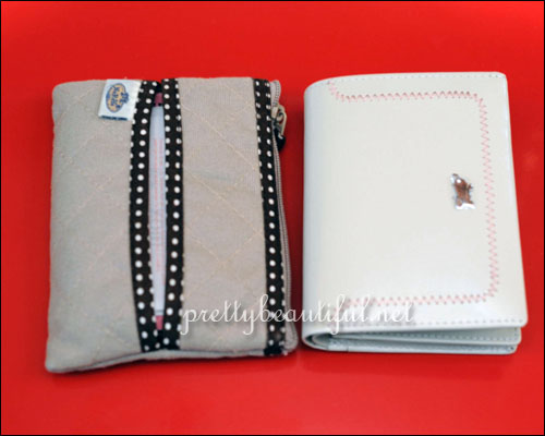 Braun Buffel Luisa Card Holder 9