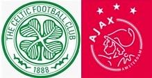 Celtic/Ajax Logos