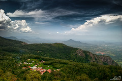 [Explored 07-09-2011 #16]enchanting yercaud (swarat_ghosh) Tags: travel sky cloud india tourism landscape nikon asia bangalore salem 1855mm hdr tamilnadu touristspot yercaud explored d3000 enchantingtamilnadu swaratghoshphotography