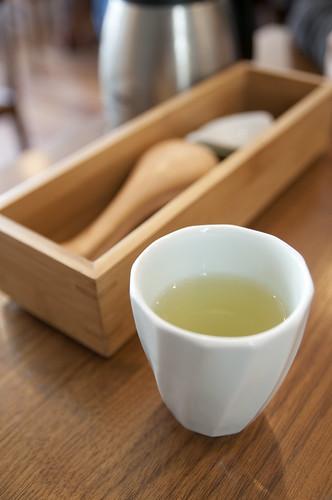 表参道 茶茶の間