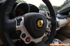 Essai Ferrari FF 21