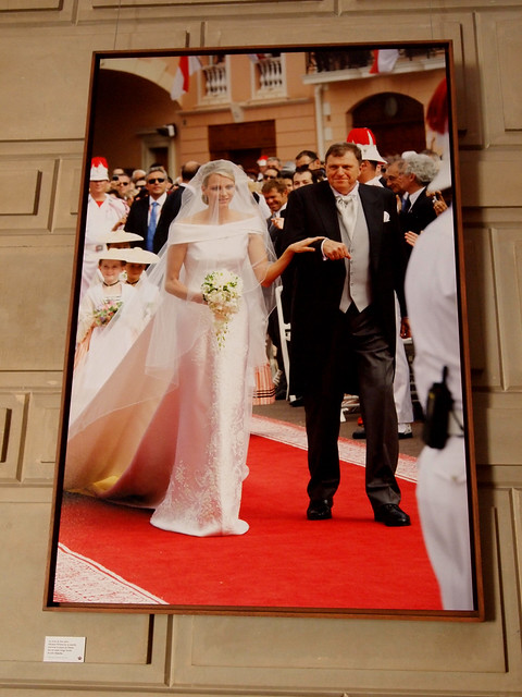 Monaco wedding photo 1