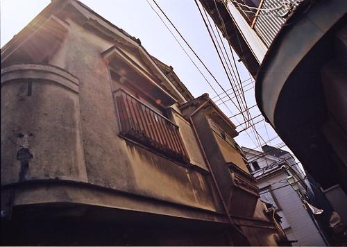 原色の街 VII