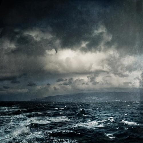wild ocean by Dyrk.Wyst