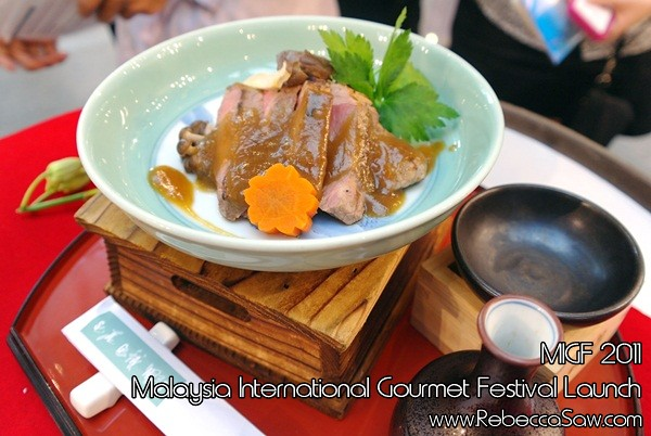 MIGF 2011 - Malaysian International Gourmet Festival-30
