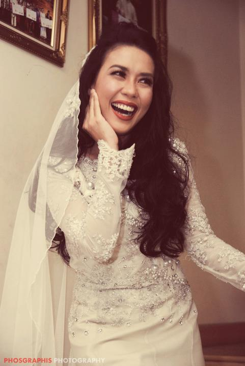 Pre Wedding Eira Syazira & Azad Jazmin