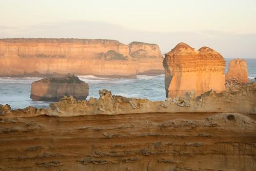 The Twelve Apostles, Great Ocean Road - Victoria (Australia)
