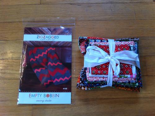 KCMQG gifts