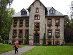 Villa Sonnenhof, eine repräsentative Unterkunft !