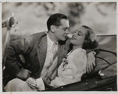 Robert Montgomery, Joan Crawford; in ''Forsaking All Others'' 1934 by Jack's Movie Mania