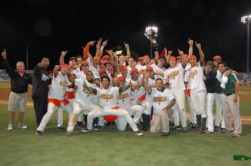 Grasshoppers SAL Champs