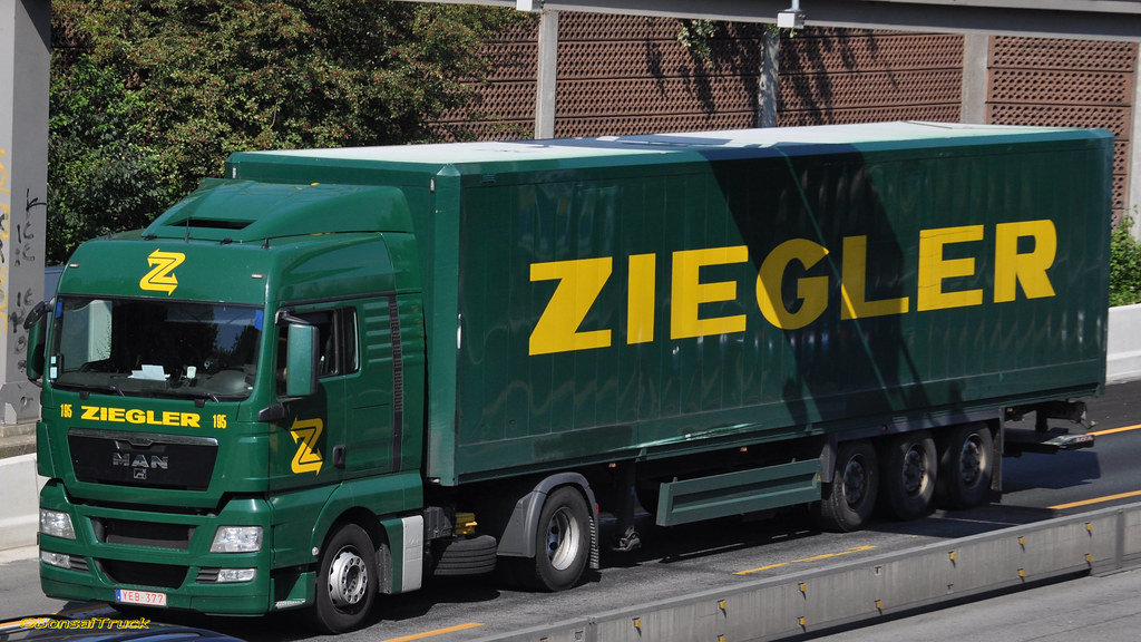 The World\'s Best Photos of lorries and ziegler - Flickr Hive Mind