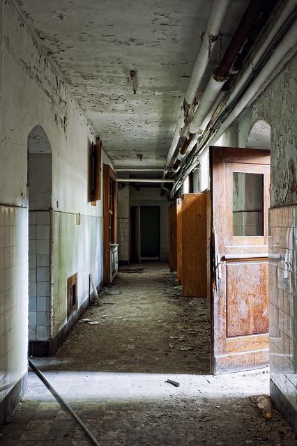 Lost corridor