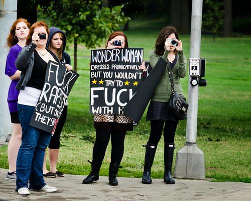 KC Slutwalk 7