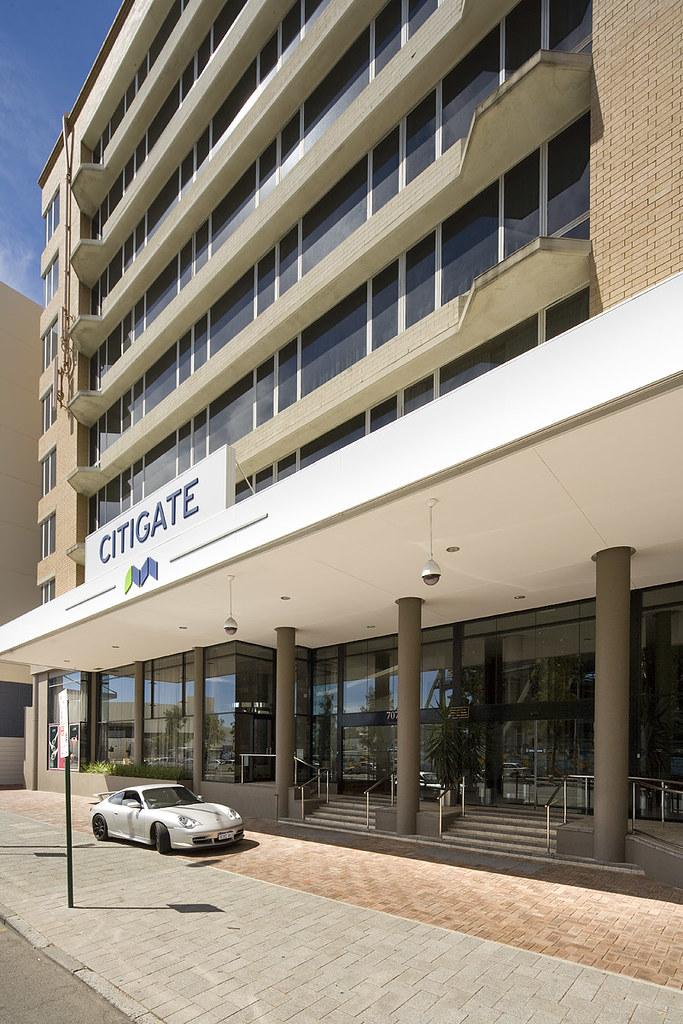 Citigate Perth