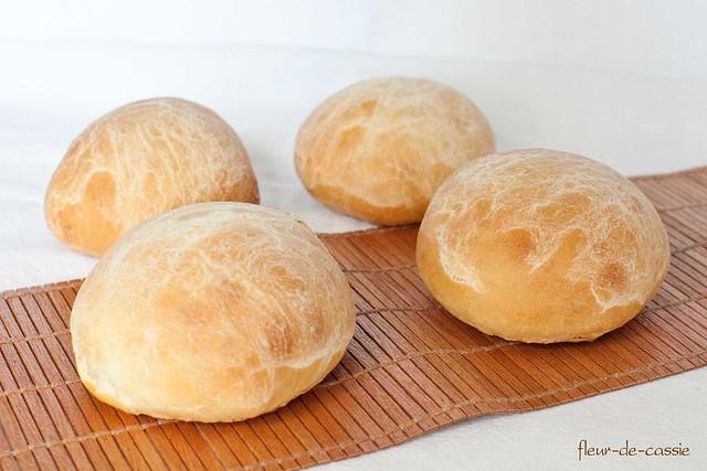 венские булочки на белках 2