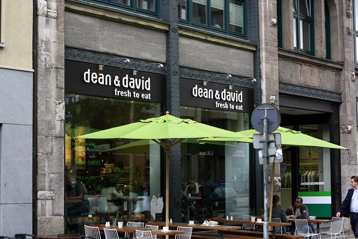 Dean And David Hamburg
