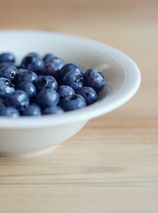 Blaubr (claudiarndt) Tags: food fruit table berry blueberries blaubeeren heidelbeeren tqp
