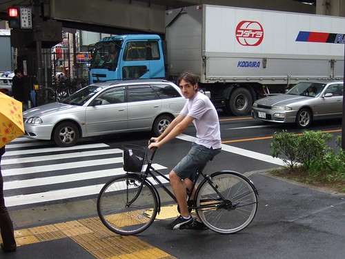 0332 - 10.07.2007 - Asakusa (Ramón Indurain)