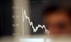 Exportadores de vino en alerta por la crisis financiera internacional