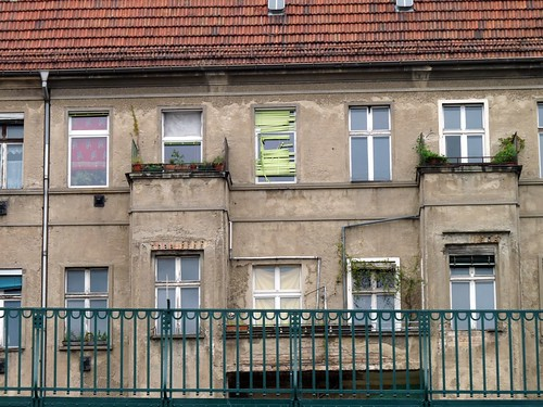 Berlin Schönhauserallee