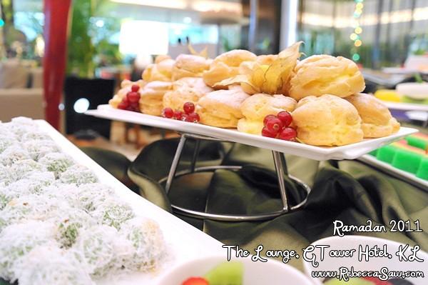 Ramadan buffet - GTower Hotel KL-25