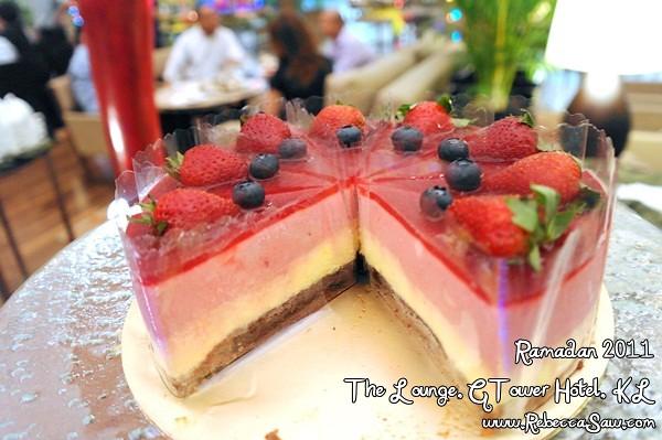 Ramadan buffet - GTower Hotel KL-45
